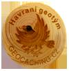 cwg Havraní geotým
